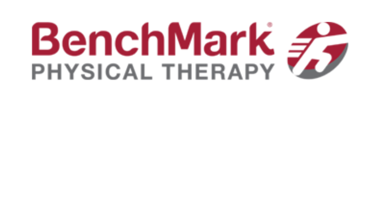 Platinum Sponsor - Benchmark Physical Therapy